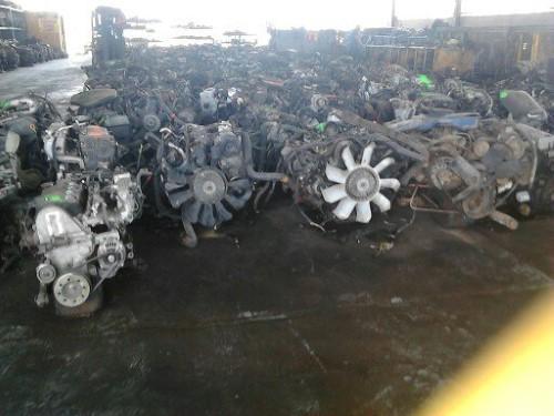 Motores para Chevrolet Cavalier