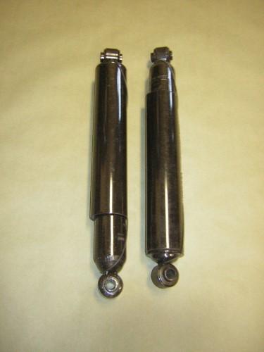 amortiguadores para chevrolet silverado en venta