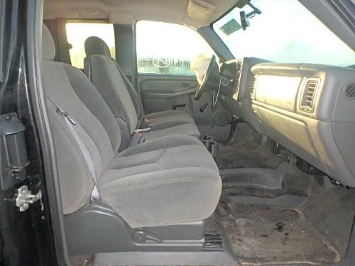 Venta de Autopartes para Chevrolet Silverado.   Autopartes ...