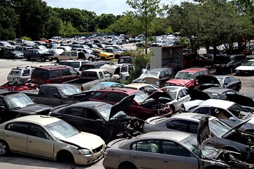 Used Car Parts In Somerset Ky