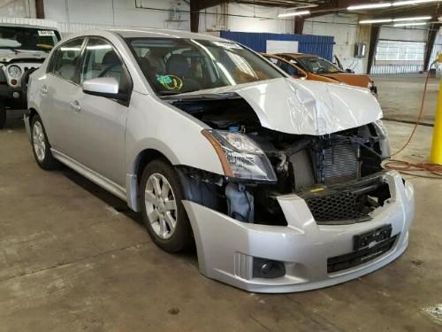 Venta de Autopartes, Refacciones y Accesorios Nissan ...