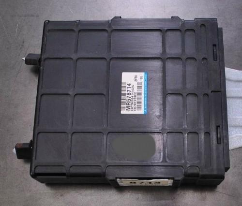 Computadoras Originales Mitsubishi Eclipse