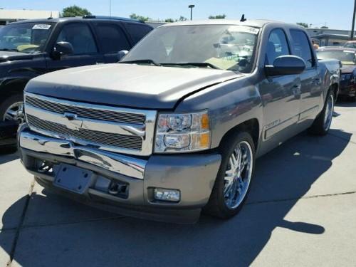 Diferenciales para Chevrolet Silverado 1500, 2500 y 3500 ...