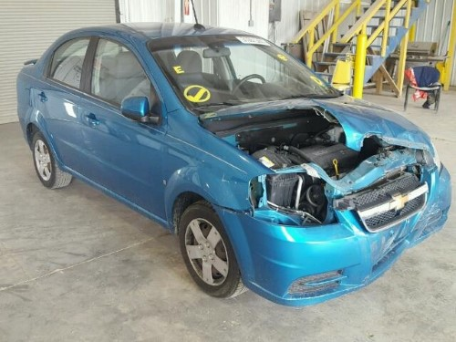 Venta De Motores Para Chevrolet Aveo