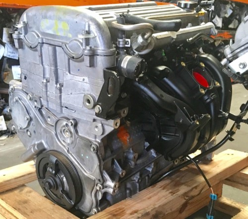 Venta De Motores Para Chevrolet Cobalt