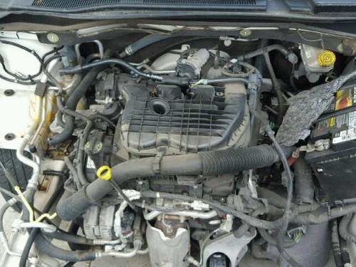 Venta de motores para chrysler town country for Town country motors