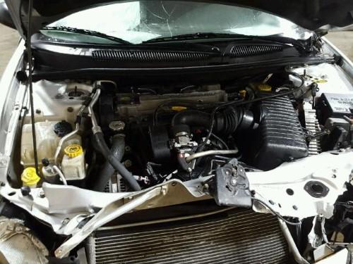 Motores Para Dodge Stratus En Venta Autopartes Y Accesorios