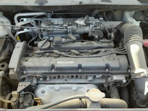 2010 Nissan Altima >> Venta de Motores para KIA Soul