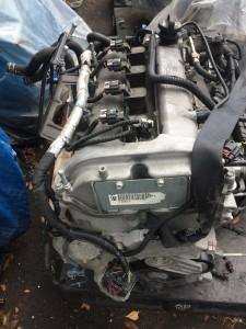 Venta de motores para Chevrolet Equinox.