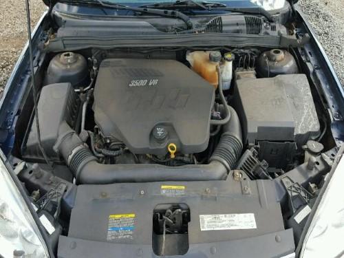 Venta de Motores para Chevrolet Malibu.