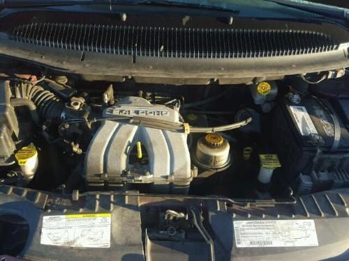 Motor Para Chrysler Voyager on 2000 Chrysler Voyager