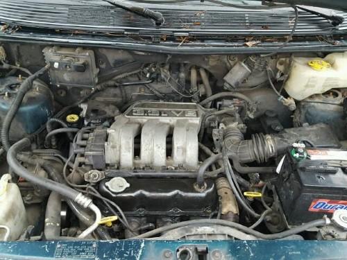 Motor Para Dodge Caravan