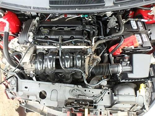 Honda Accord Usados >> Venta de Motores para Ford Fiesta