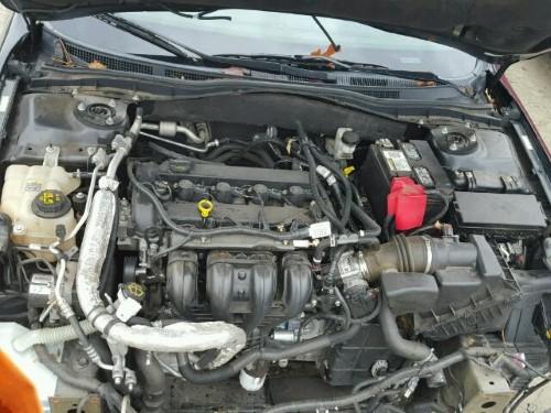 Ford Com Mx >> Venta de motores para Ford Fusion. | Autopartes y Accesorios