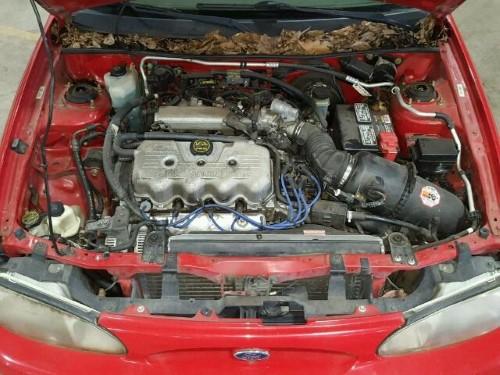 Motor Para Ford Escort