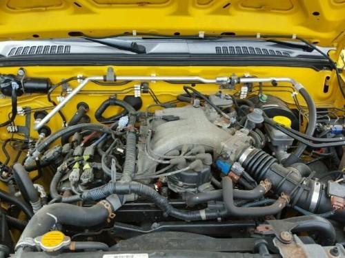 Motor Para Nissan Frontier
