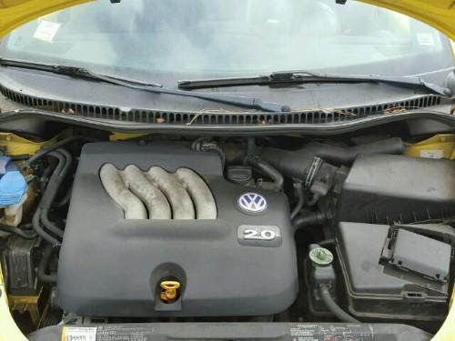 Motor Para Volkswagen Beetle