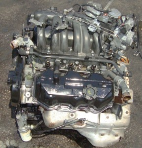 Motor Usado Para Nissan Quest on 2002 Dodge Durango Motor