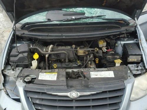 Motores De Chrysler Town Country on 2002 Chrysler Town And Country