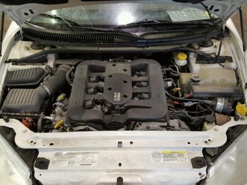 Motores De Dodge Intrepid
