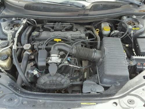 Motores De Dodge Stratus on 1995 Dodge Dakota