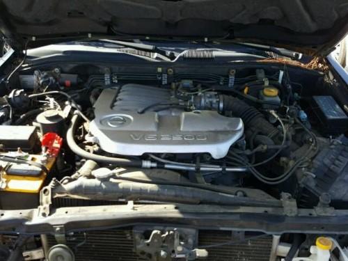 Venta De Motores Para Nissan Pathfinder Autopartes Y