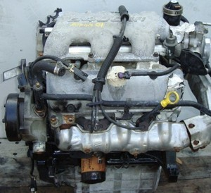 Venta de motores para Pontiac grand am.