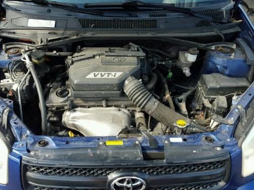 Venta De Motores Para Toyota Rav4