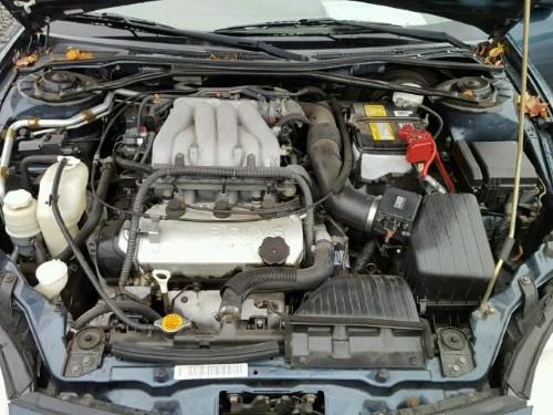 Venta De Motores Para Chrysler Sebring