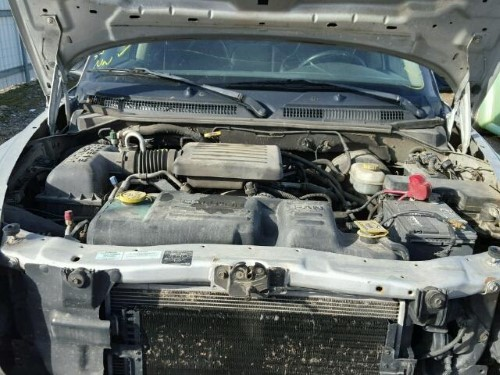 Venta De Motores Para Dodge Dakota Autopartes Y Accesorios