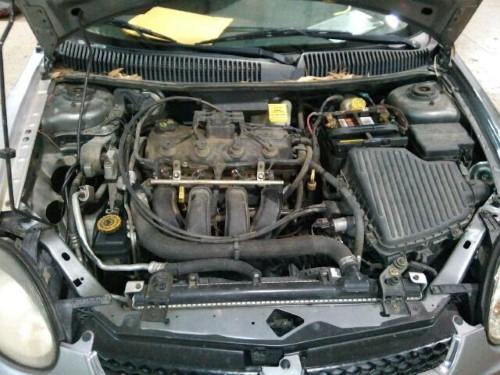 Motores Para Dodge Neon on 1999 Dodge Neon