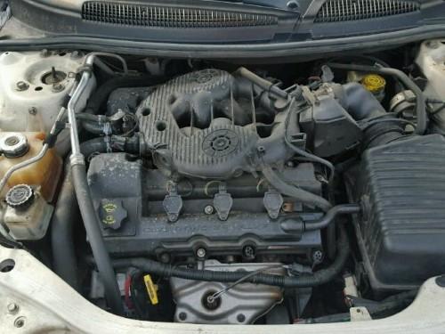 Motores Para Dodge Stratus En Venta