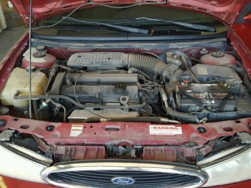 Motores Para Ford Contour on 1995 Ford Contour