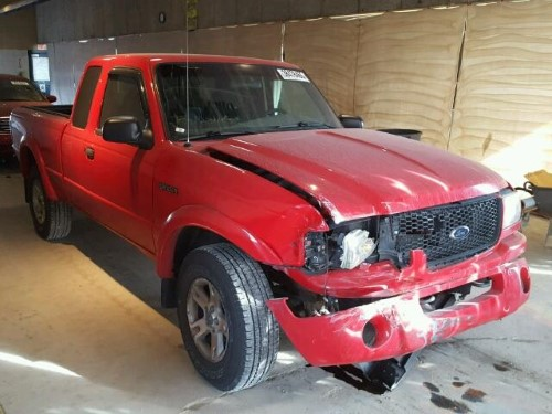 ford ranger 96 6 cilindros