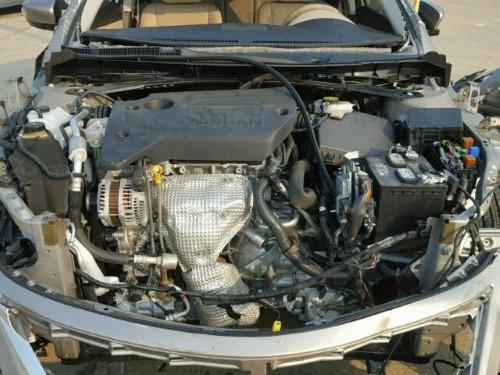 2015 Nissan Maxima >> Venta de motores para Nissan Altima