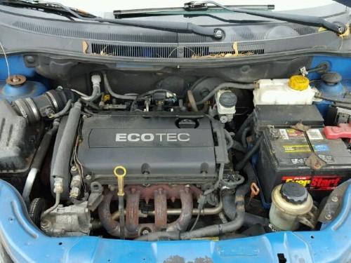 pontiac g3 2009 hatchback venta