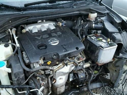 Venta De Motores Para Nissan Murano