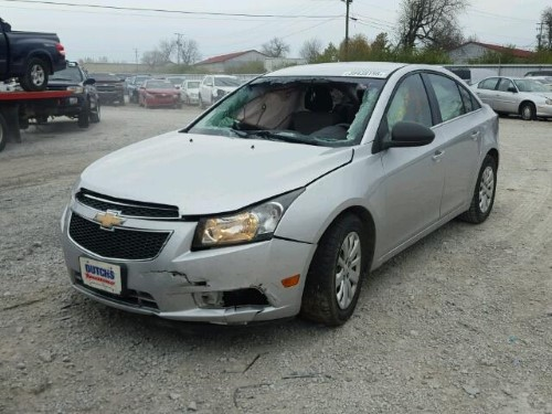 Venta De Motores Para Chevrolet Cruze