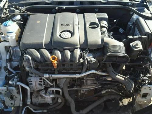 motores  volkswagen jetta en venta