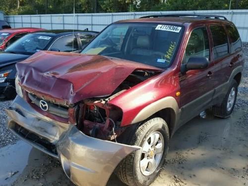 Venta De Puertas Para Mazda Tribute