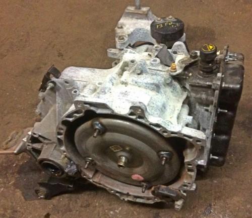 venta de transmisiones para ford fusion