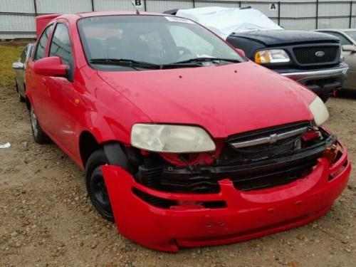 Venta De Transmisiones Para Chevrolet Aveo