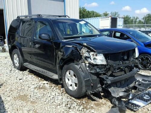 Venta De Transmisiones Para Nissan Pathfinder Autopartes