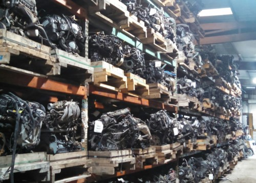 Used auto parts for sale near me