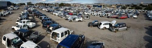 Car Sale Yards Newcastle