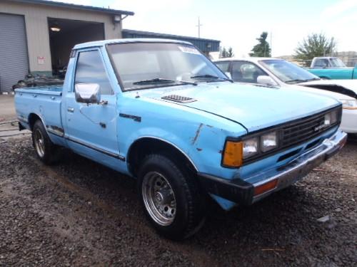 piezas, motores, transmisiones, autopartes y refacciones Datsun