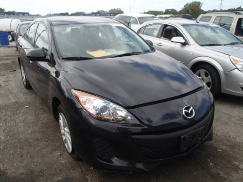Piezas, motores, transmisiones, autopartes y refacciones Mazda