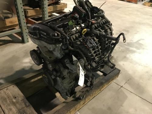 Venta De Motores Para Dodge Avenger