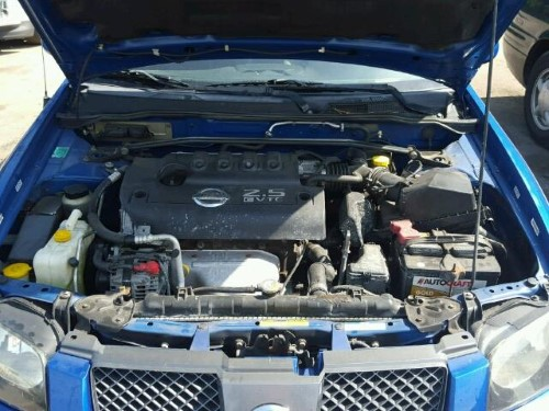 Venta De Motores Para Nissan Sentra