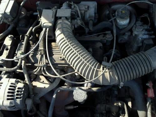 Venta De Motores Para Chevrolet Cavalier Autopartes Y